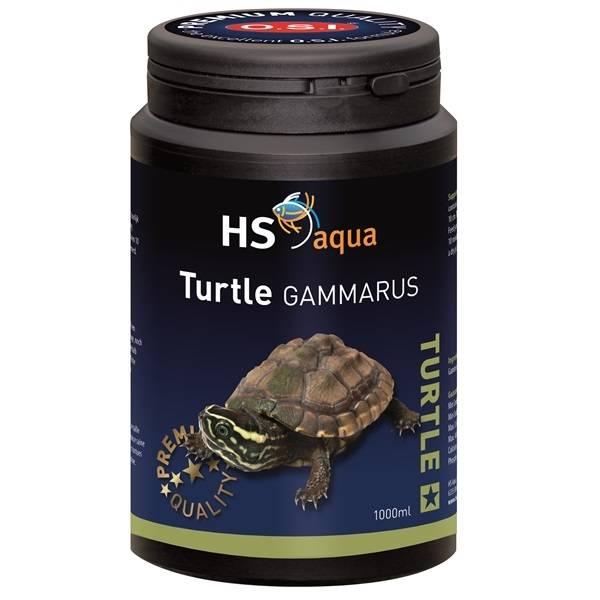 HS Aqua Turtle Gammarus