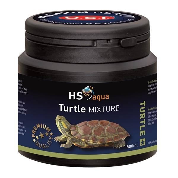 HS Aqua Turtle Mixture Hoofdvoer