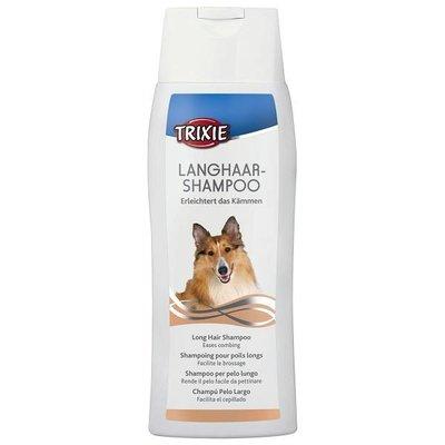 Trixie Honden Shampoo voor Langharige Honden