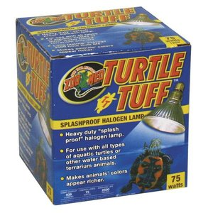 ZooMed Turtle Tuff Halogeen Lamp