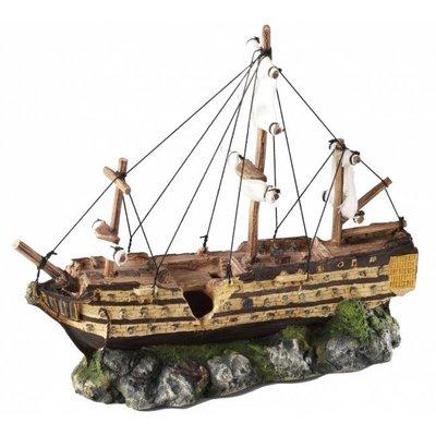 Aqua Della Sailing Boat