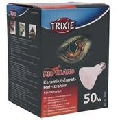 Trixie Terrarium verlichting Infrarood Warmtestraler