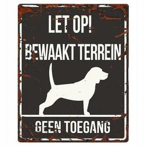 D&D Waakbord Beagle