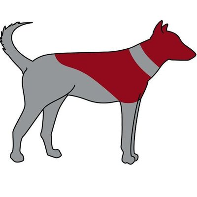 Trixie Opblaasbare Hondenkraag