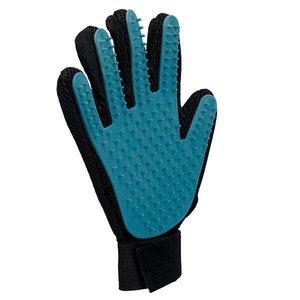 Trixie Vachtverzorgings Handschoen