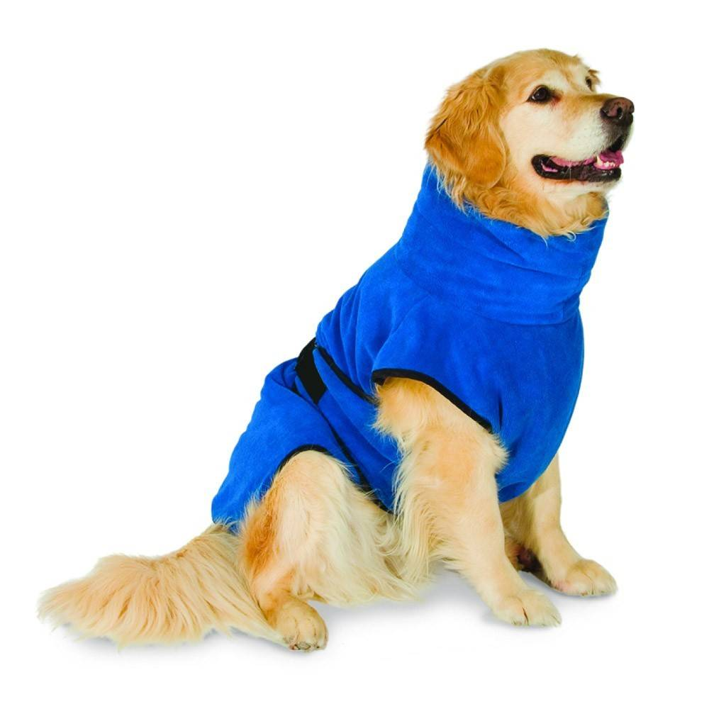 Honden badjas