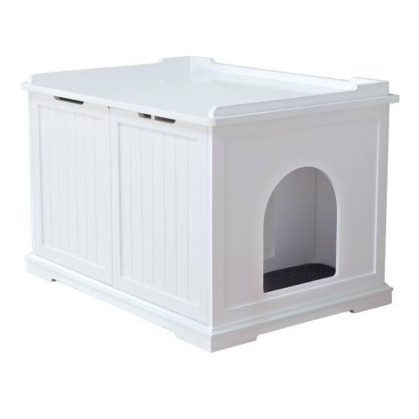 Trixie Kattenmeubel XL voor Kattenbak