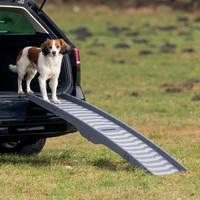 Trixie Inklapbare Loopplank Hond tot 30 KG