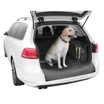Pets Gifts Kofferbak Beschermdeken Dexter Kunst Leder