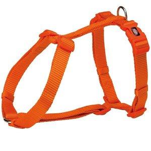 Trixie Premium H-Tuig Oranje