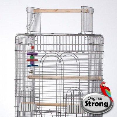 Strong Papegaaienkooi Aurelia