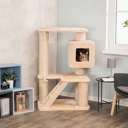 Krabpaal zware katten