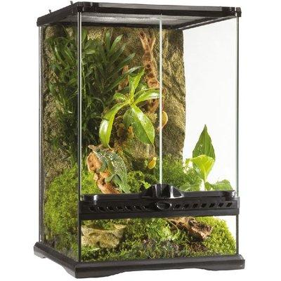 Exo Terra P36 Glazen terrarium incl. achterwand 30x30x45cm