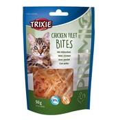 Trixie Kattensnack Premio Kipfilet Hapjes