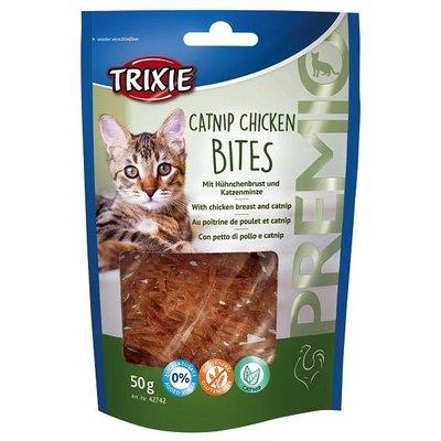 Trixie Kattensnack Premio Catnip Chicken
