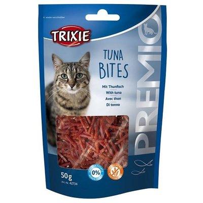 Trixie Kattensnack Premio Tonijn Hapjes