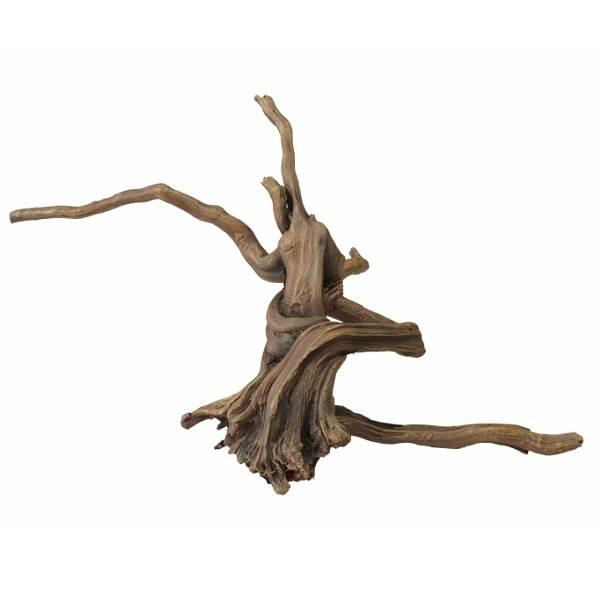 Aqua Della Aquarium Decoratie Driftwood Bruin