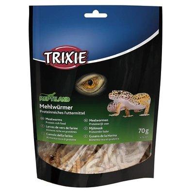 Trixie Meelwormen 70 Gram