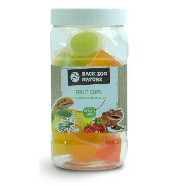 Back Zoo Nature Fruitkuipjes Mix