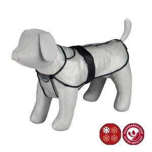Trixie Regenjas Hond Transparant Tarbes