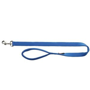 Trixie Hondenriem Premium blauw