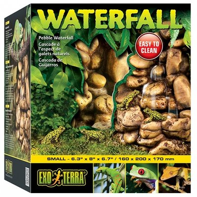 Exo Terra Waterval incl pomp Small