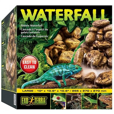 Exo Terra Waterval incl pomp Large