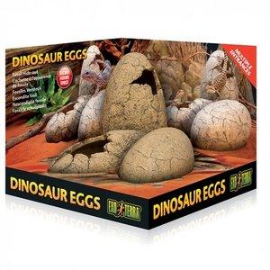 Exo Terra Dinosaurus eieren