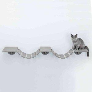 Trixie Klim en Klauter Ladder Wandmontage Kat