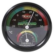 Trixie Thermo-/Hygrometer, analoog