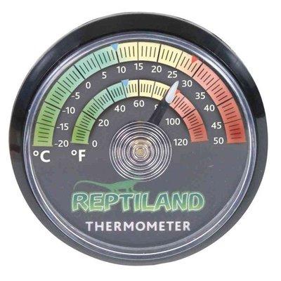 Trixie Thermometer, analoog