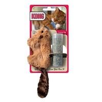 KONG Kattenspeelgoed Catnip Bever