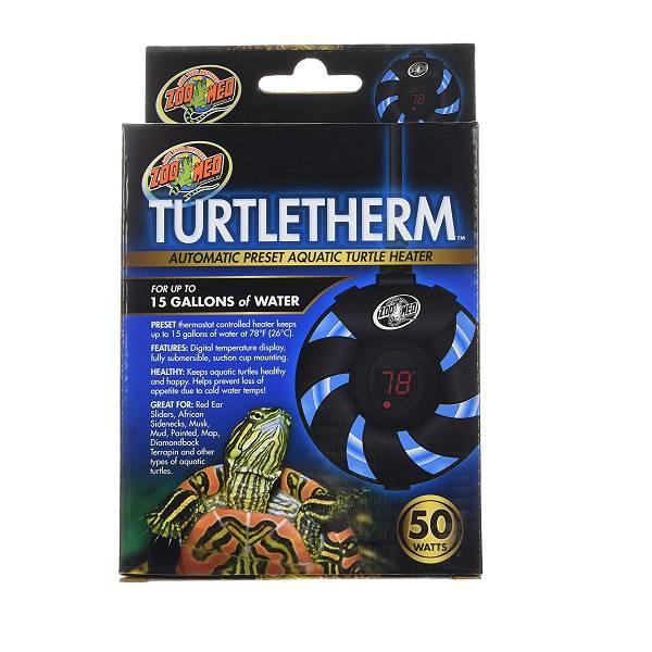 ZooMed Turtle Heater 50 watt