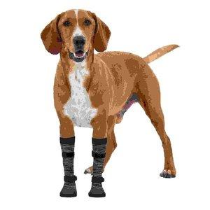 Trixie Poot Bescherming Walker Socks