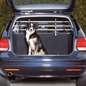 Trixie Hondenrek Auto Aluminium
