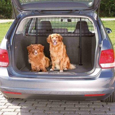 Trixie Hondenrek Auto