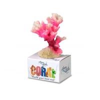 Aqua Della Coral Reef Module Cauliflower Roze S