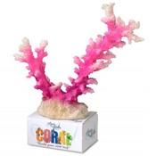 Aqua Della Coral Reef Module Staghorn roze L
