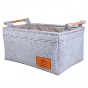 D&D Kattenmand Boris grey-wash