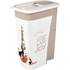 Flamingo Voedselcontainer 4,1 Liter