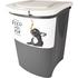 Flamingo Voedselcontainer Pria 38 Liter