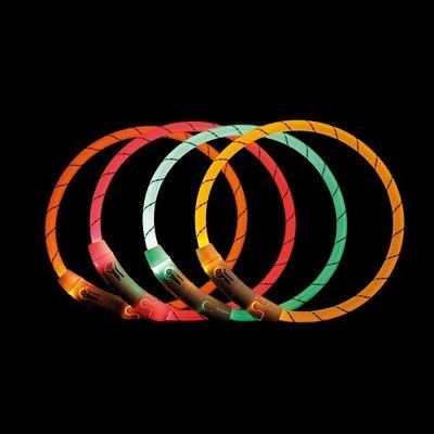 Trixie USB Lichtgevende Band
