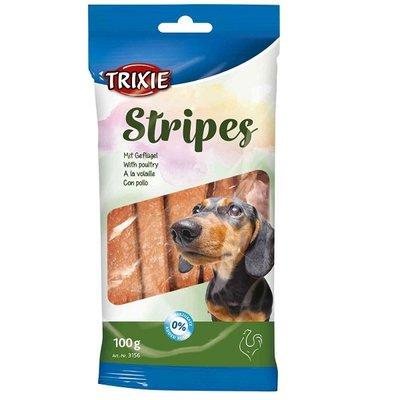 Trixie Hondensnack Stripes Gevogelte