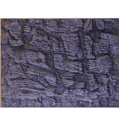 HS Aqua Achterwand Granite grey