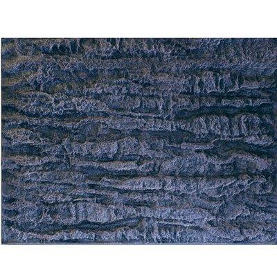 HS Aqua Achterwand Rock grey