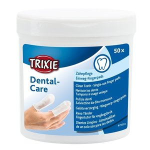 Trixie Dental Care Vingerpads