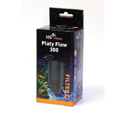 HS Aqua Platy Flow 300 Binnen Filter