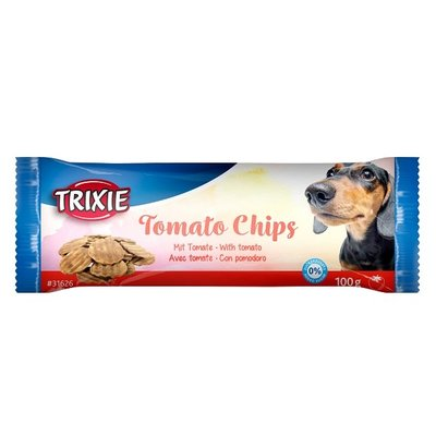 Trixie Premio Snack Chips Tomaat