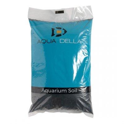 Aqua Della Aquarium Grind Zwart 1-3 mm