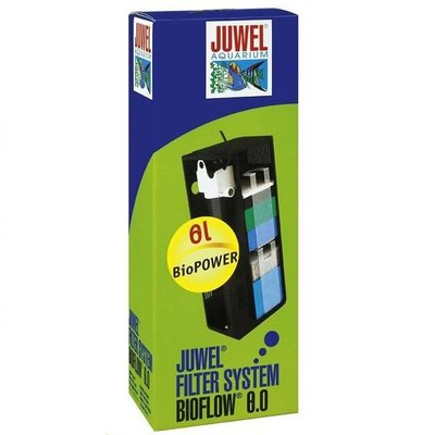 Juwel Bioflow filter 8 liter